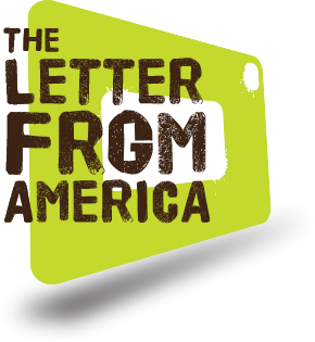 The Letter from America